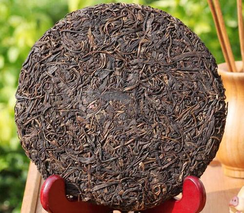 广西六堡茶与云南普洱茶有什么区别?