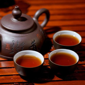 凤庆县茶家寨原生态茶业有限公司普洱茶