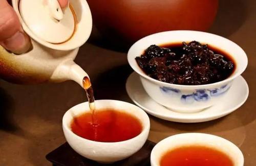 凤庆县茶家寨原生态茶业有限公司普洱茶生茶好还是熟茶好